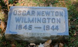 Oscar Newton Wilmington