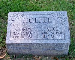 Andrew Hoefel