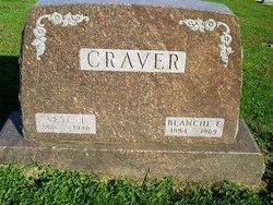 Blanche Ella <i>Lunt</i> Craver