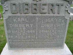 Carl Friedrich Christian Dibbert