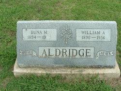 William Alford Aldridge