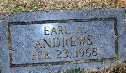 Earl Alvin Andrews