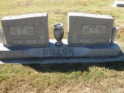 Essie Lenore <i>Coomer</i> Dillon
