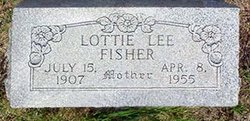 Lottie Lee <i>Mundine</i> Fisher