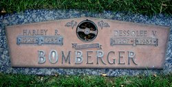 Harley Ray Bomberger