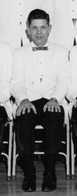 Gerald M Gar Doane