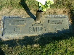 Dorothy <i>Davis</i> Bailey