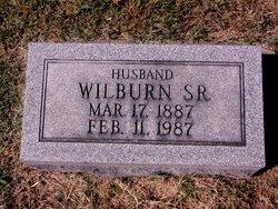 Wilburn Long, Sr