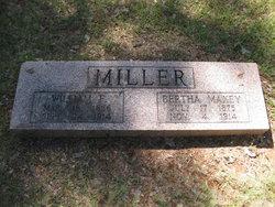 William Franklin Miller