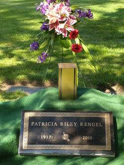 Patricia Mary <i>Riley</i> Rengel