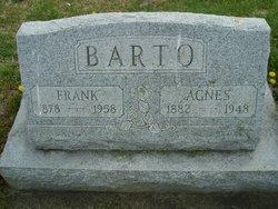 Agnes Barto