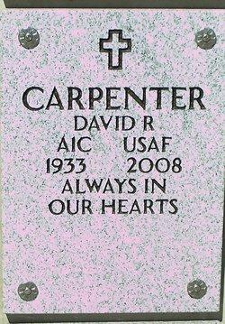 David Ray Carpenter