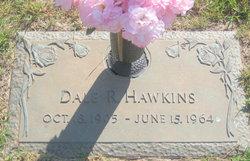 Dale R Hawkins