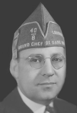 Aaron Rosenbaum Selber, Sr