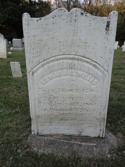 Edward C. Willis