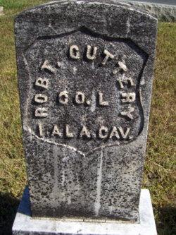 Robert Franklin Guttery