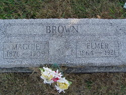 Evert Elmer Elmer Brown