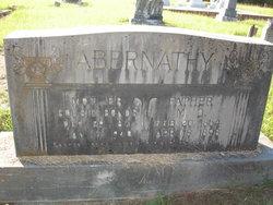 M. D. Abernathy