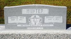 Dorothy <i>Sloan</i> Hunter