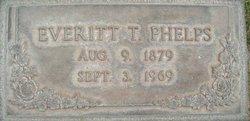 Everitt T. Phelps