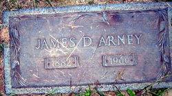 James D. Arney