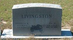 Fitzhugh Reed Livingston