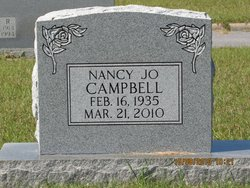 Nancy Jo Campbell