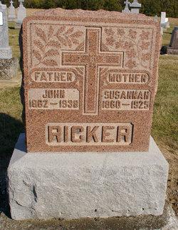 John Ricker