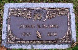 Alfred R Palmer