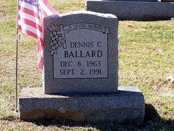 Dennis C. Ballard
