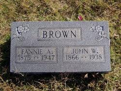 John Walter Brown