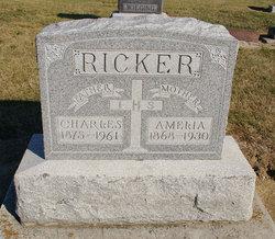 Amelia <i>Rekart</i> Ricker