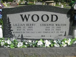 Streeper Walton Wood