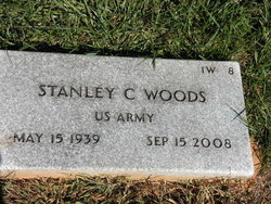 Stanley Carl Woods
