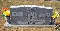 Frances Lee <i>Hill</i> Clark