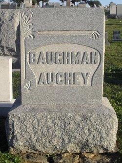 Bessie M. Auchey