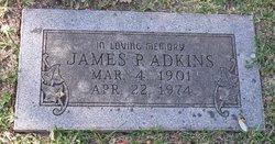 James P. Adkins