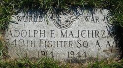 Adolph F. Majchrzak