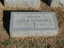 Ann M. Donnelly