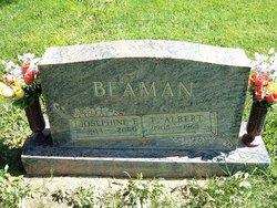 T. Albert Beaman
