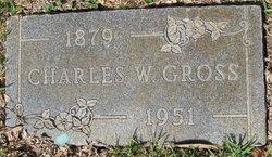 Charles W Gross