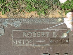 Robert Edward Burgess