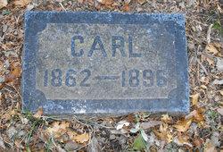 Carl Franz Boyden