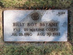Billy Roy Bryant
