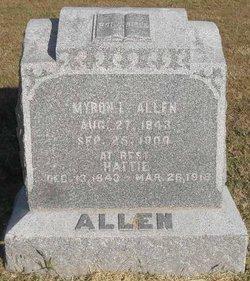 Myron L. Allen