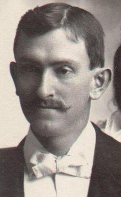 Henry Albert Kellermeyer