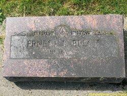 Ernest S. Beech