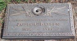 Zodia C Batten