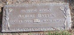 Albert Batten