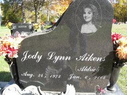 Jody Lynn <i>Aldrich</i> Aikens